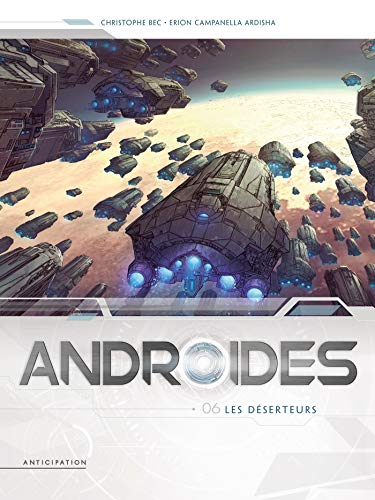 Androïdes T06