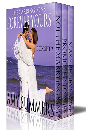Forever Yours - Box Set Books 4 - 6 (Destiny Bay Romances Forever Yours Boxset Book 2) (English Edition)