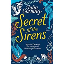 Companions: Secret of the Sirens (Companions 1)