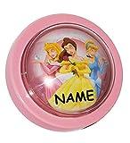 "1 Stk. Nachtlicht "" Disney Princess - Prinzessin "" incl."