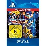 Mega Man Legacy Collection 2 Standard Edition [PS4 Download Code - deutsches Konto]