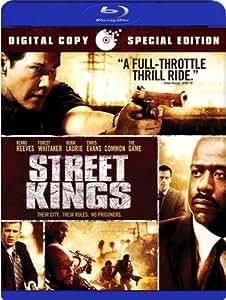 Street Kings [Blu-ray] [Import anglais]