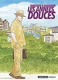 Années douces (les) Coffert vide - Casterman - 26/10/2011