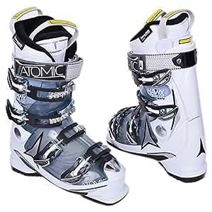 Atomic - Chaussure de ski Atomic Hawx 2.0 Plus W Tr Light Blue/W - Adulte - 25.5 MDP (40 1/3)