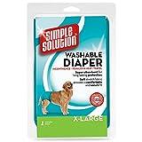 simple solution Einwegwindel für Hunde