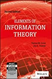 Elements of Information Theory, 2ed (WILEY-Interscience)