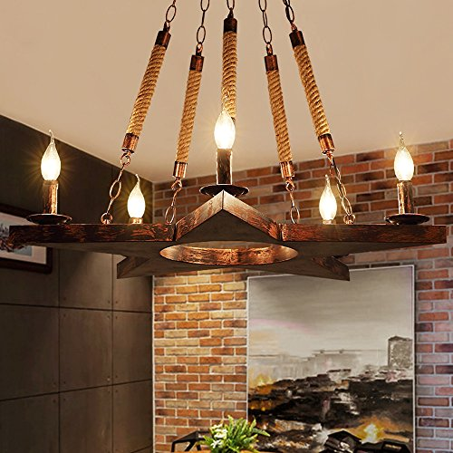 Pendant Lights Retro Industrial Winds Monkeys Chandeliers Restaurants Cafes Clothing Stores Bars Resin Chandeliers Free Shipping Fashionable And Attractive Packages Lights & Lighting