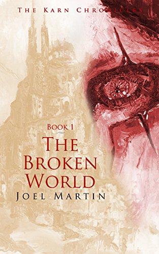 the-broken-world-the-karn-chronicles-book-1-english-edition