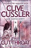 The Cutthroat (Isaac Bell)