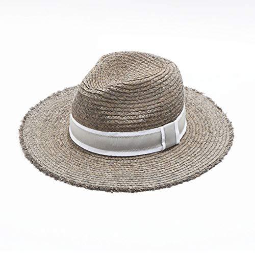 VISER Sommer Breathable Unisex Anti-UV UPF50 gehender Hut - Bush Hat - Hut mit breiter Krempe - Trekking Hat - Sonnenhut - Beanie-Mütze - Outback-Hut - Panama Wanderhut für Erwachsene