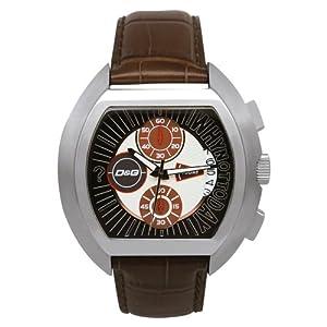 D&G Dolce&Gabbana DW0213 – Reloj cronógrafo de caballero
