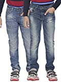 Wilkins & Tuscany Boys Jeans Pack of 32