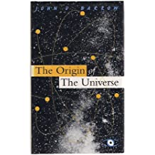 The Origin Of The Universe (Science Masters Series)