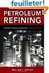 Petroleum Refining in Nontechnical La...