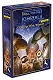 Pegasus Spiele 53041G - Roll for the Galaxy, Der große Traum
