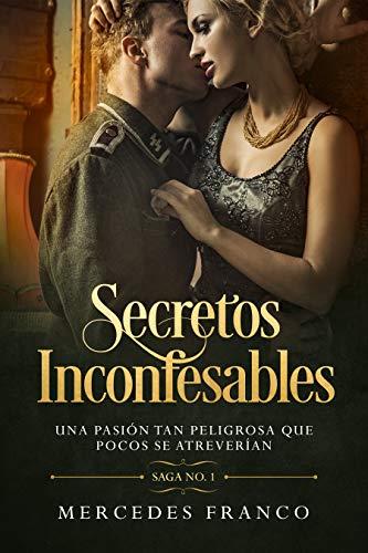 Secretos Inconfesables de Mercedes Franco