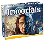 Queen Games 20175 - Immortals