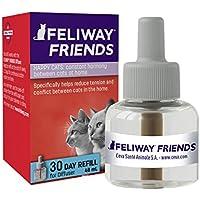 :Ceva Feliway Friends Recharge pour CHAT 48 ml