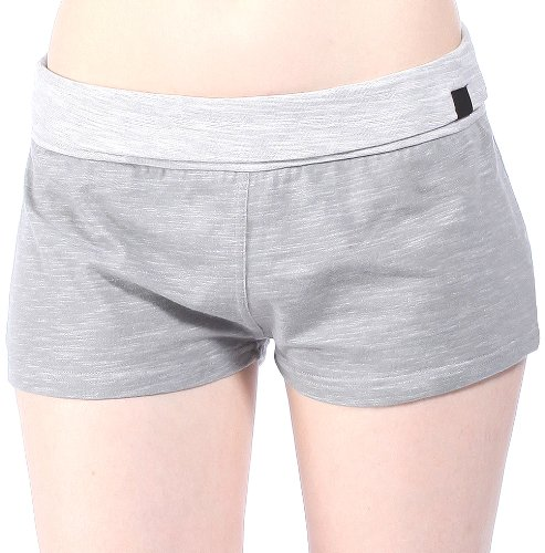 Bench Damen Hose Sweat Shorts Marge Large Monument