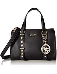 5a102ff6be GUESS Eileen Small Status Satchel