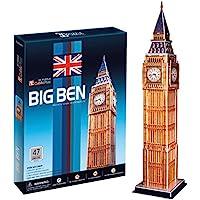 Cubic Fun C094H - 3D Puzzle Big Ben Londra Uk