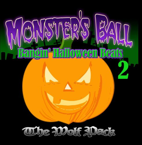 Monster's Ball Bangin' Halloween Beats 2