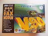 V90 PCI DATA FAX VOICE MODEM .