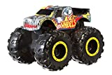 MATTEL Hot Wheels CFY42 – Monster Jam Creature crushers, coches de juguete 1:64, surtidos
