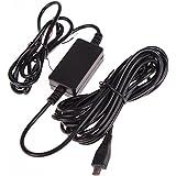 Zibuyu Dash Cam Hard Wire Kit For Car Dvr Camera Vedio Recorder With Micro Port (Micro)