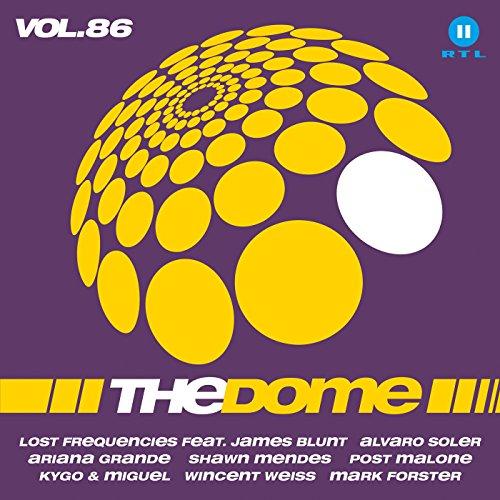 The Dome Vol. 86 [Explicit] - Dome