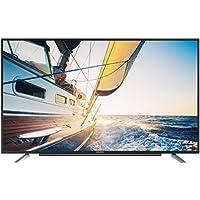Grundig 32 GFB 6820 80 cm (32 Zoll) LED-Backlight-TV (Full-HD, 1920 x 1080 Pixel, 800 Hz PPR, Triple Tuner (DVB-T2 HD/C/S2), Smart TV), Schwarz