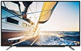 Grundig 40 GFB 6820 102 cm (40 Zoll) LED-Backlight-TV (Full-HD, 1920 x 1080 Pixel, 800 Hz PPR, Triple Tuner (DVB-T2 HD/C/S2), Smart TV), Schwarz
