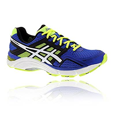 ASICS Gel Fortitude 6 Running Shoes (2E) - 6 Blue: Amazon