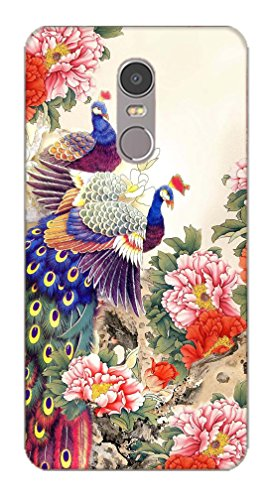 timeless design f0588 d2038 TrilMil Printed Designer Mobile Case Back Cover For Lenovo K6 Note