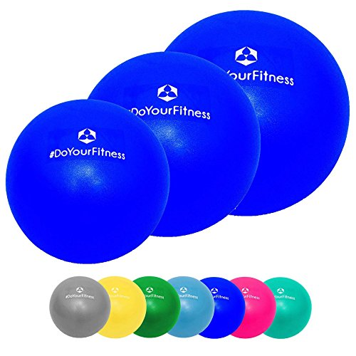 3Stck-Pilates-Blle-Balle-jeweils-in-18cm-23cm-28cm-Durchmesser-Der-ideale-Gymnastikball-fr-Beckenbungen-Strkung-der-Bauchmuskulatur-und-partielle-Massage-Erhltlich-in-aktuellen-Trendfarben-navyblau
