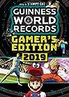 GUINNESS WORLD RECORDS Gamers 2019 - Le guide des records des jeux vidéo