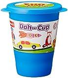 Funskool-Fundoh Doh Cup, Multi Colour