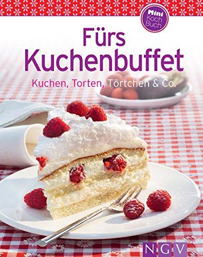 Fürs Kuchenbuffet (Für Halloween-party Essen Die Rezept)
