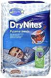 Huggies DryNites Jungen Pyjama-Hosen