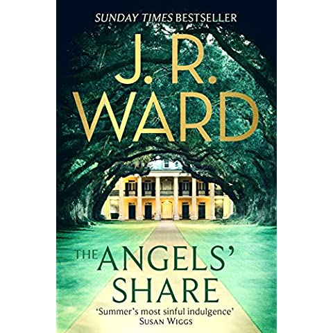 The Angels' Share (The Bourbon Kings Book 2) (English Edition)