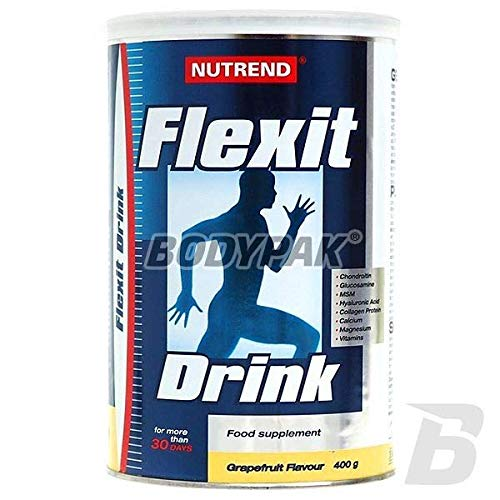 Nutrend Flexit Dink tendons and ligaments comprehensive joint care  prevention amino acids high-quality collagen c5f5e572d97c
