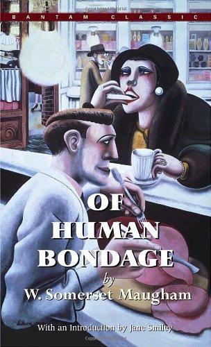 Of Human Bondage Vintage Classics Amazon Co Uk William