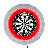 Bull's Termote Basic Led Unit Color Coated - Dartboardbeleuchtung (schwarz)