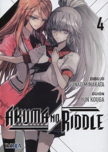 Akuma No Riddle #4