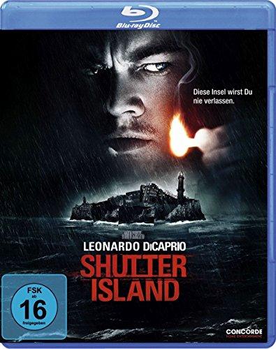 Bild von Shutter Island [Blu-ray]