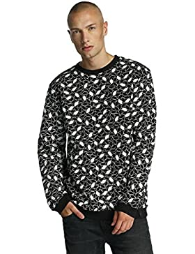 Cyprime Hombres Ropa Superior/Jersey Tantalum