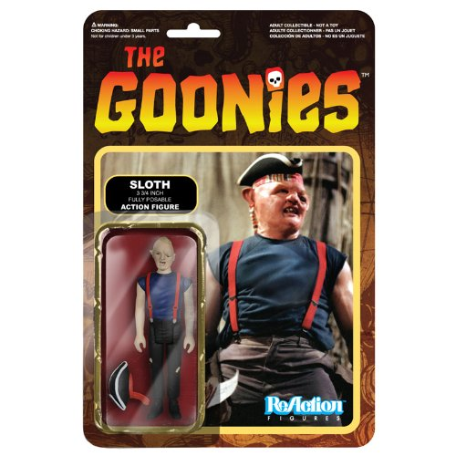 Action-Figur [The Goonies] Serie 1 Sloth ()