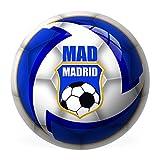 Madrid Balón PVC, 230 mm (Mondo