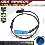 ABS Sensor Vorne Links oder Rechts für 5er E39 < 520 523 525 528 530 535 540 M5 > Bj. 1996-2004