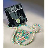 Tanga de Perlas de azúcar Ropa íntima tipo G-string para Caballero